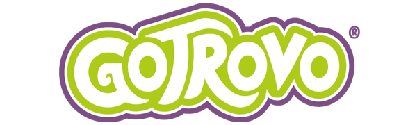 Family Treasure Hunt Game GoTrovo Logo