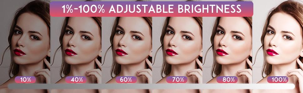 Makeup Fill Light