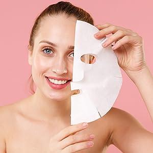 Compressed Sheet Mask