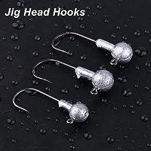 head hooks