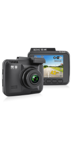 r2-4K dashboard camera