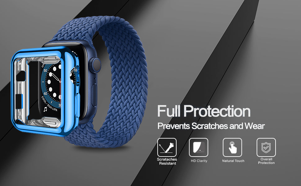 apple watch 6 cover SE series