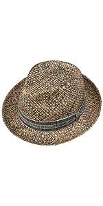 raffia straw hat sun summer beach women men italy