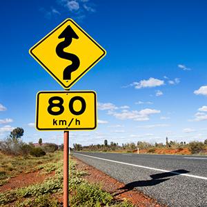 Truck GPS Navigation System