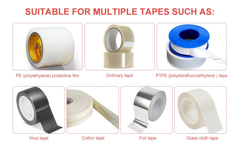 tape dispenser machine