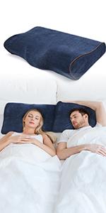 neck pillow neck pillow Contour Pillow