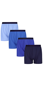 mens boxers shorts loose fit