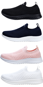 Slip on women shoes