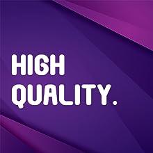 High Quality Supplies