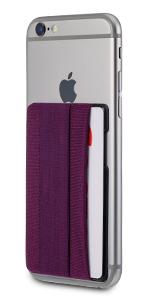 スマホストラップ カード入れ カードケース カードホルダー カードポーチ カードホルダー カードポケット 定期券入れ Card holder card case card slot iPhone