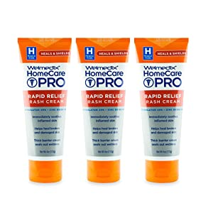 rapid rash cream