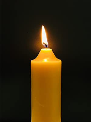 Alternative Imagination Pillar Candles