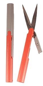 portable pen scissor