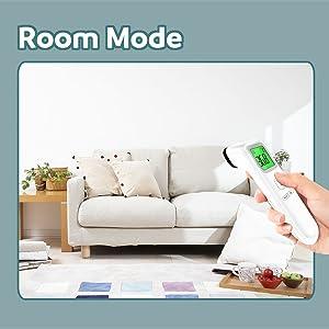 room mode