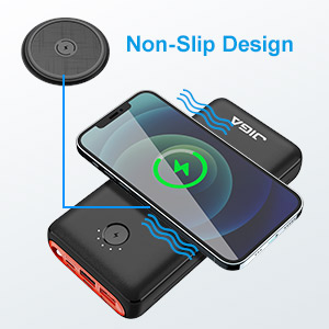 Non Slip Design