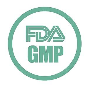 FDA GMP