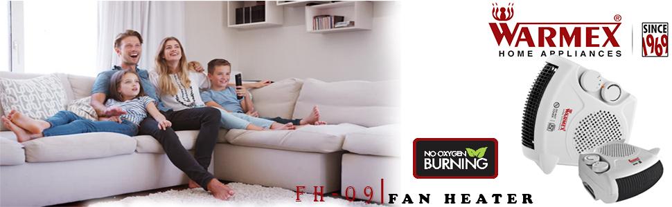 Fan heaters, fan heater, room heater, room heaters, heaters for home, home heater, electric heater