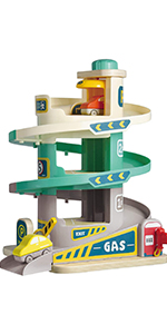 jouet garage