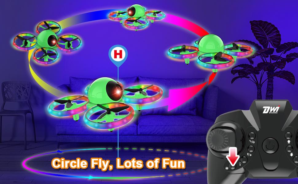 kids drones for beginners