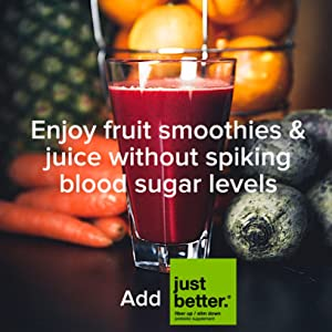 Add to smoothies