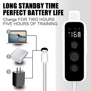 Multi-function charging, long standby