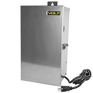 600W low voltage transformer