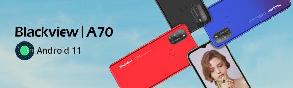 Blackview A70 Smartphone