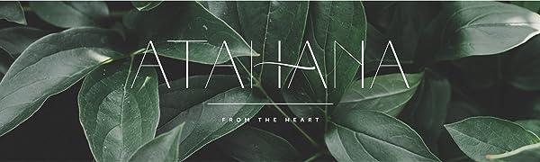 Atahana banner