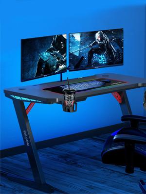 44 inch gaming desk