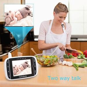 2 way talk