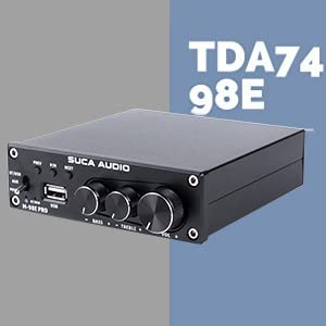 TDA7498E