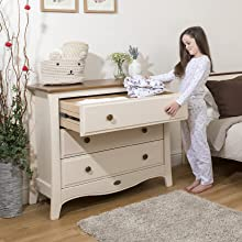 boori bassinet tidy crib bedside sleeper solid wood nursery baby infant cot sustainable storage