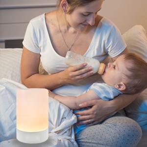 nursing night light for baby