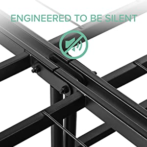 Engineered to Be Silent