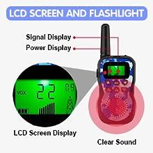 Display LCD retroilluminato