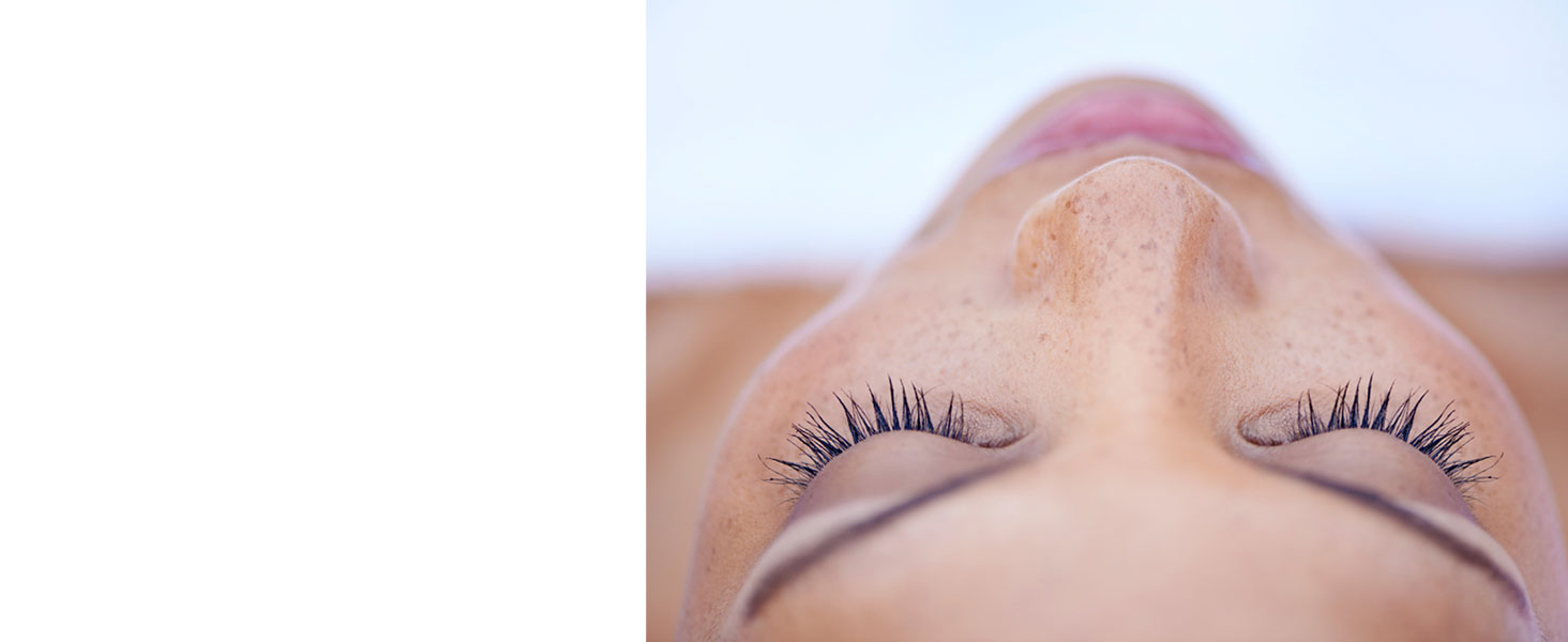 Grow Real Lashes