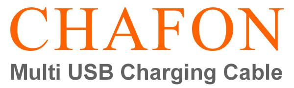 multi charging line