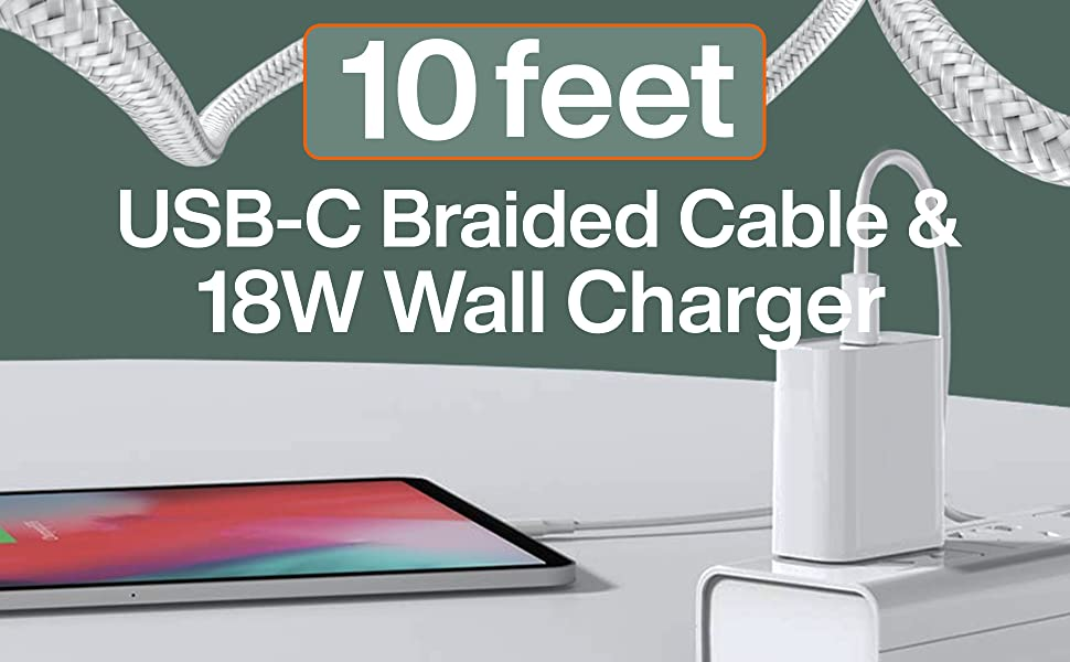 ipad pro charger