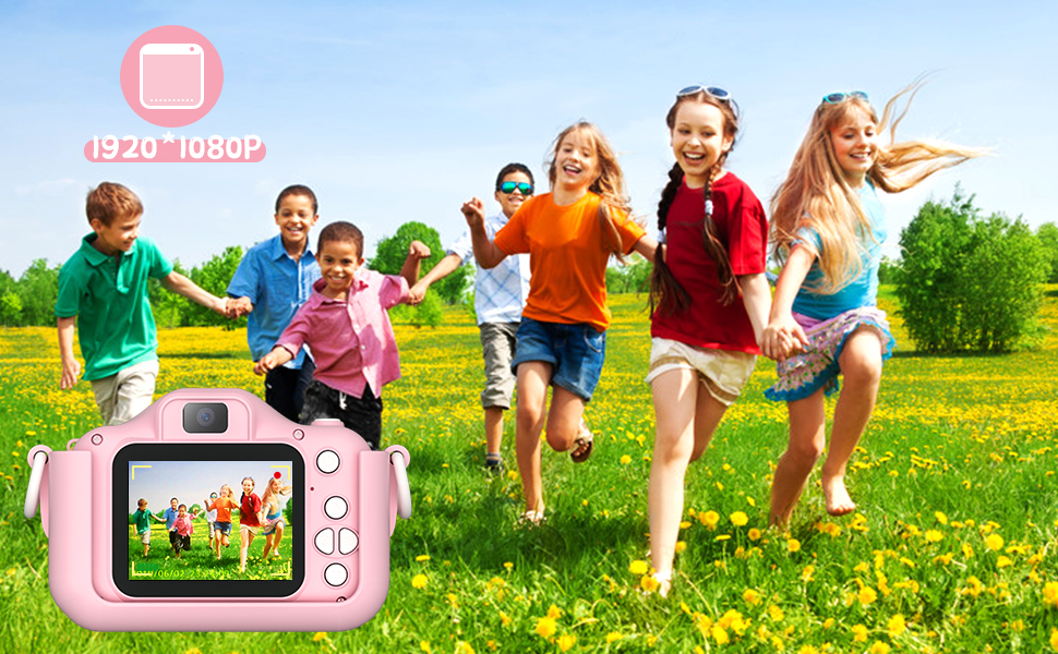 kid camera toy