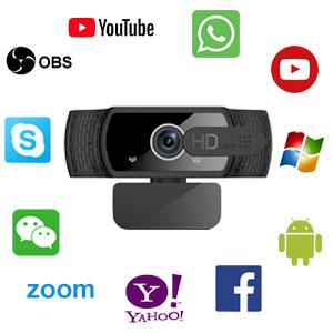 webcam compatibility