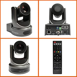 Video Audio and Control