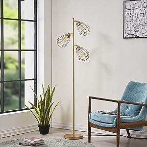 Floor Lamps For Living Room, Bedrooms, Office
