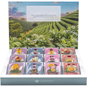 Flowering Tea Recommendations