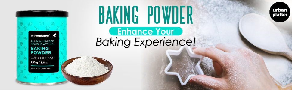 B07Q9Z4FYW- Urban Platter Aluminum Free Baking Powder