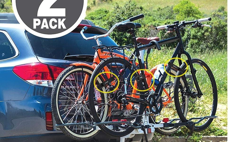 strap for bike carrier rack