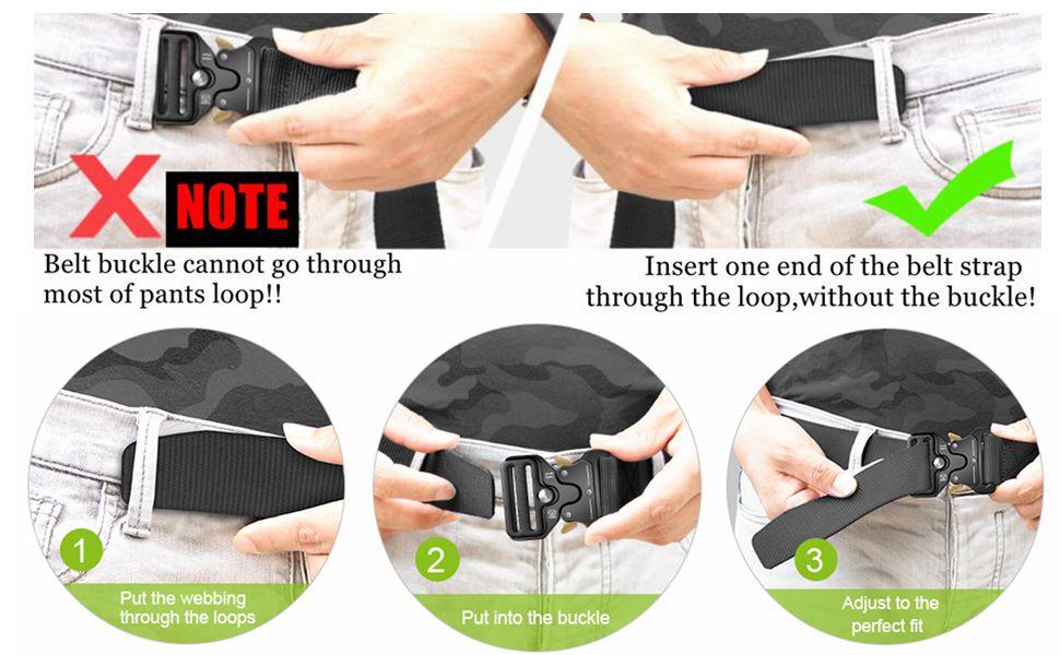 detail-bestkee belt