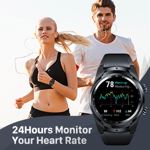 heart montior