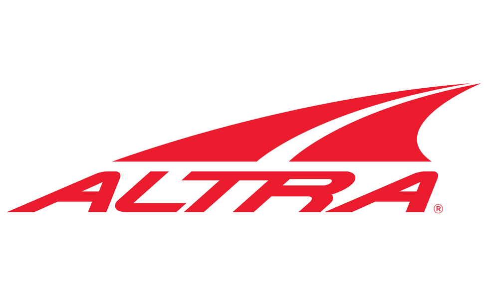 altra logo in red