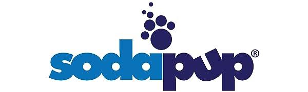 sodapup logo