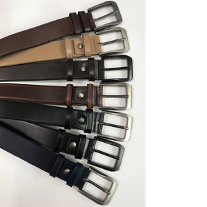 sizes and colors belts available
